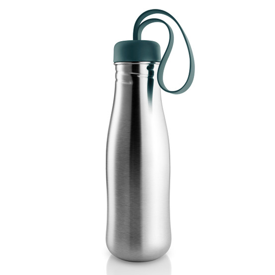 0.7L Active Drinking Bottle in Petrol