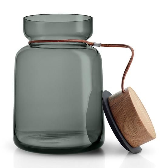 2.0 L Silhouette Storage Jar