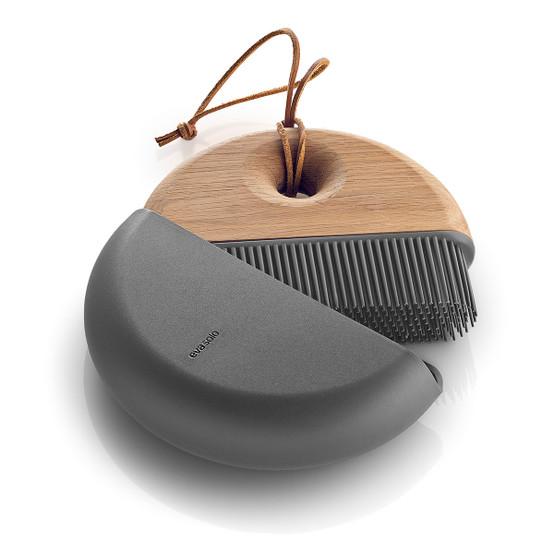 Sweep Dustpan + Broom Set