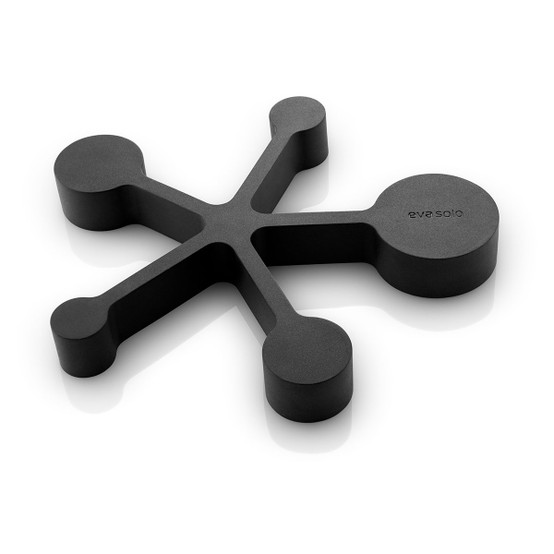 Measuring Trivet in Black