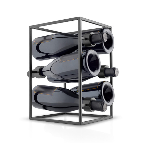 Wine Cube Holder