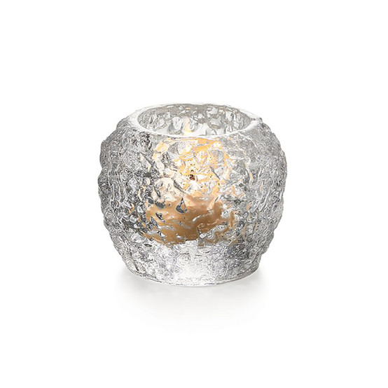 Snowball Tealight in Gift Box