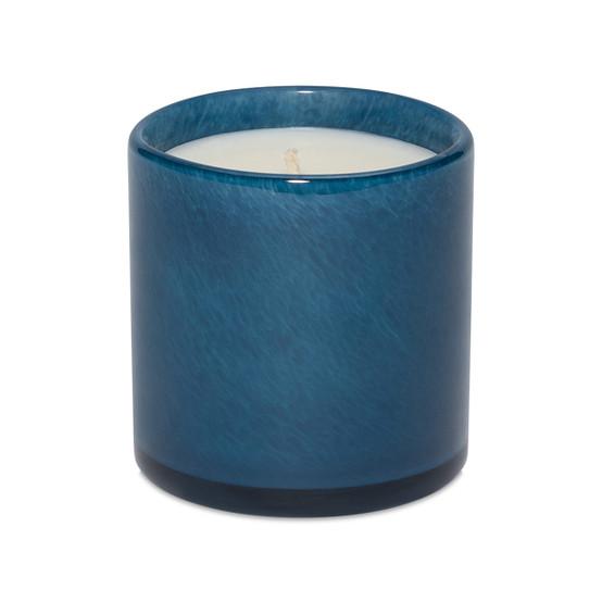 6.5 oz Amber Classic Candle