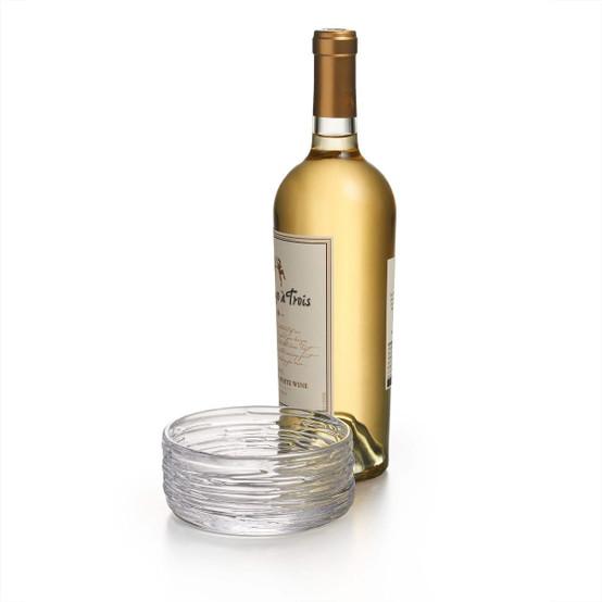 Echo Lake Wine Coaster