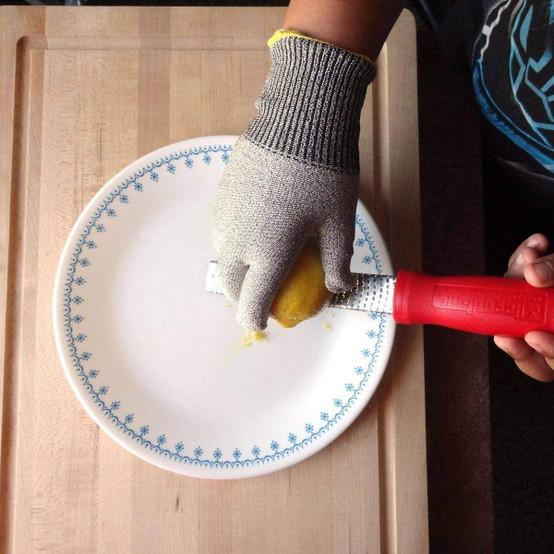 Children's Cut Resistant Glove