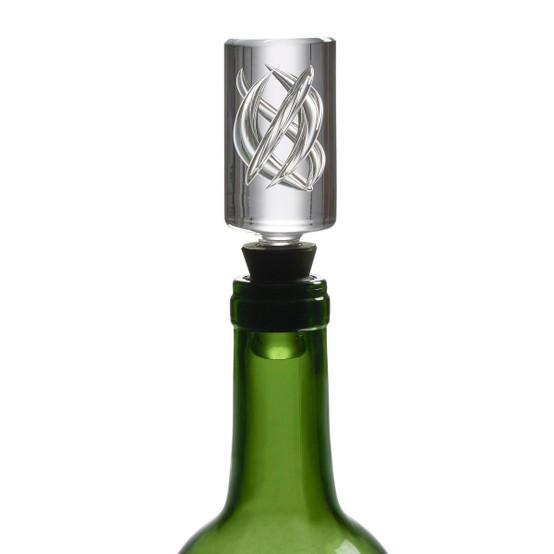 Stratton Wine Stopper
