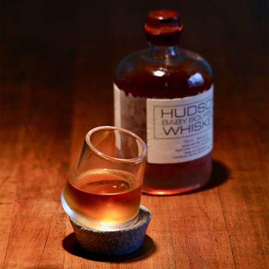 Alpine Whiskey Glass