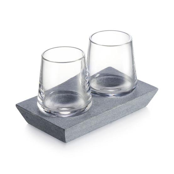 Alpine Whiskey Set