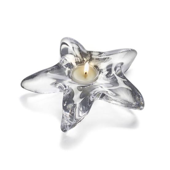 Starfish Tealight in Gift Box
