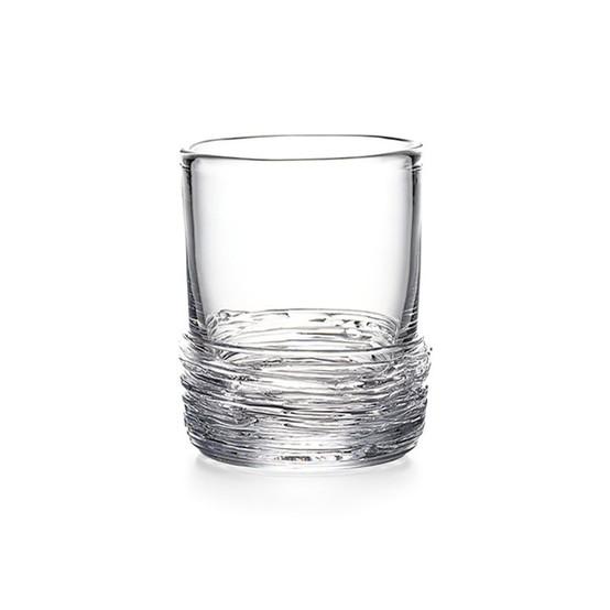 Echo Lake Whiskey Glass