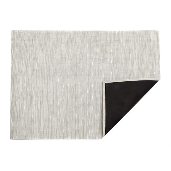 Bamboo Floor Mat in Coconut