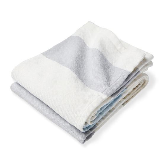Walker's Point Cotton/Linen Day Blanket