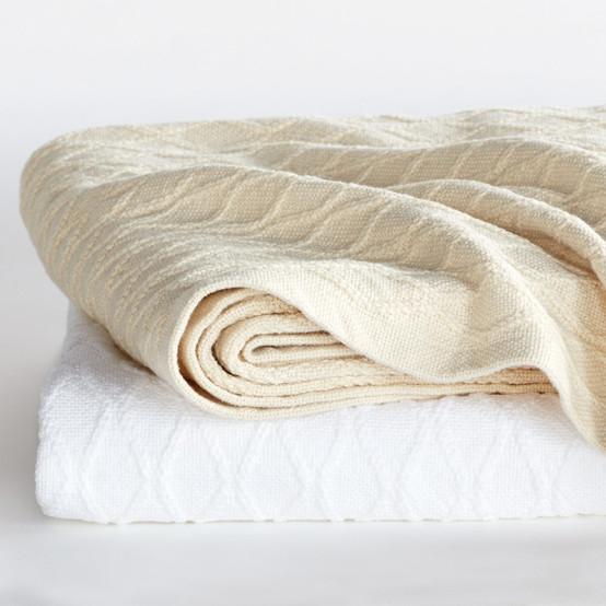 Oxbow Cotton Blanket