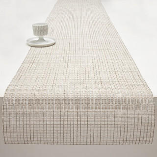 Chilewich Thistle Table Runner