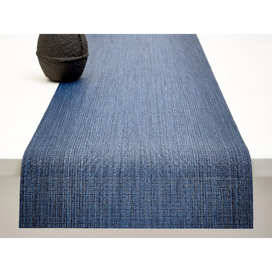 Ombre Table Runner in Ruby