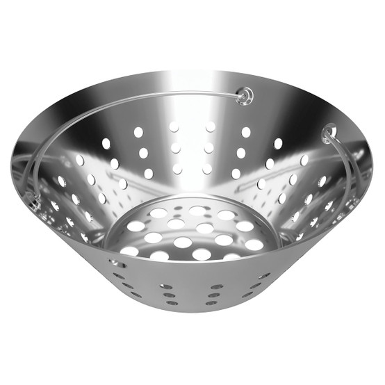 Stainless Steel Fire Bowl - M