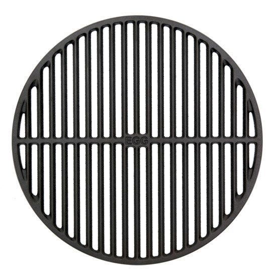 Dual-Sided Cast Iron Grid - Large
