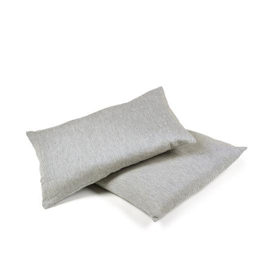 The Workshop Stripe Pillow Sham