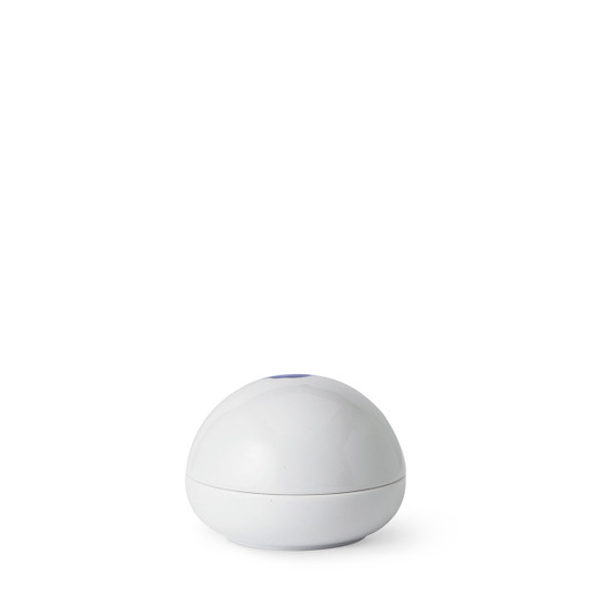 Bonbonniere with Pansy