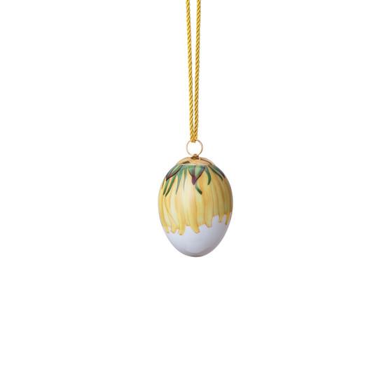 Easter Egg Dandelion Petals 2.5 inches