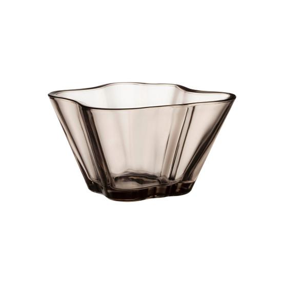 Aalto 3 inch Bowl in Linen