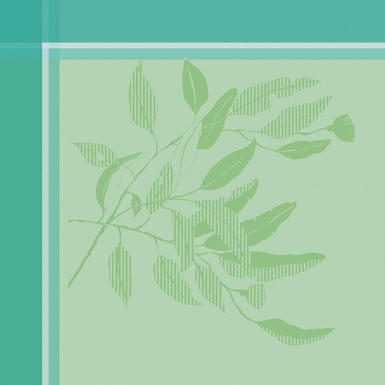 Livia Chlorophylle Napkin
