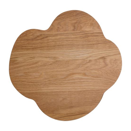 Aalto Large Serving Tray in Oak