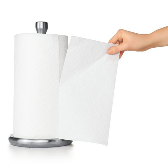 Good Grips Steady Paper Towel Holder