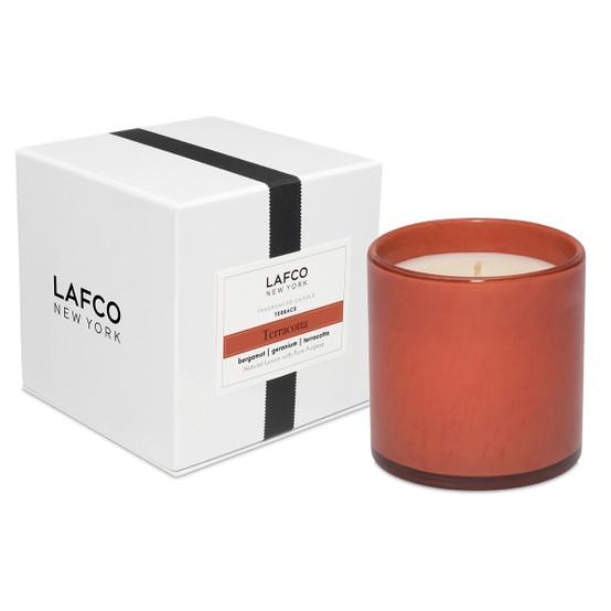 6.5 oz Terracotta Classic Candle