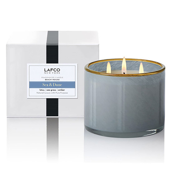 30 oz Sea & Dune 3 Wick Candle