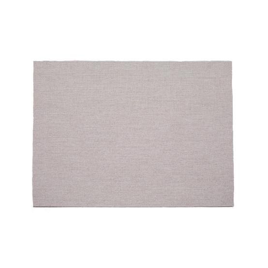 Boucle Floor Mat in Natural