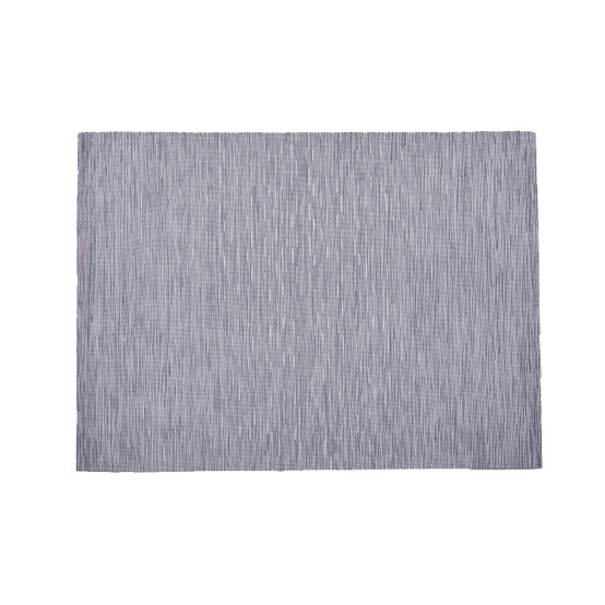 Bamboo Floor Mat in Fog