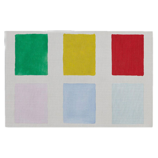 Cloudy Day Tablemat