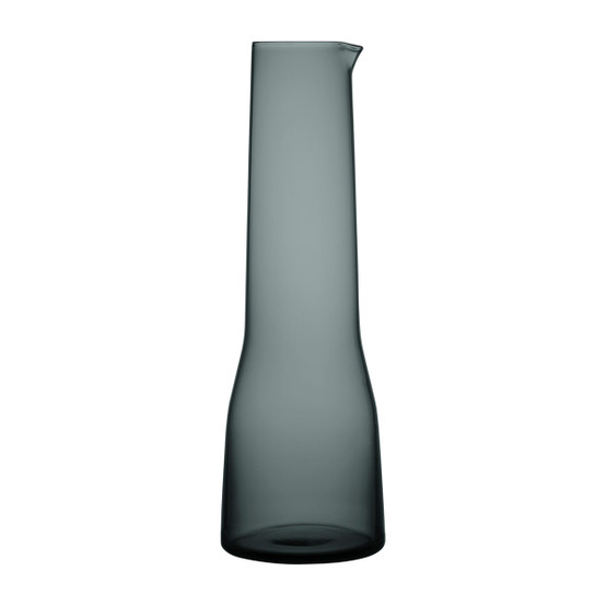 Essence Decanter 1.25 quarts in Dark Grey