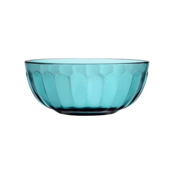 Raami Bowl in Sea Blue