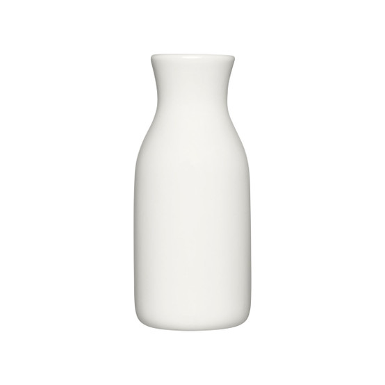 Raami Pitcher in White