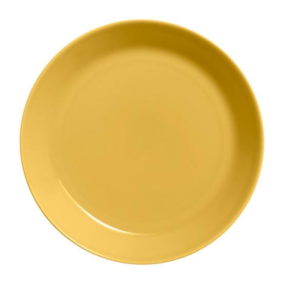 Teema Dinner Plate in Honey