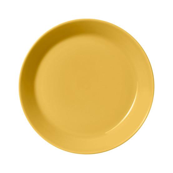 Teema Salad Plate in Honey