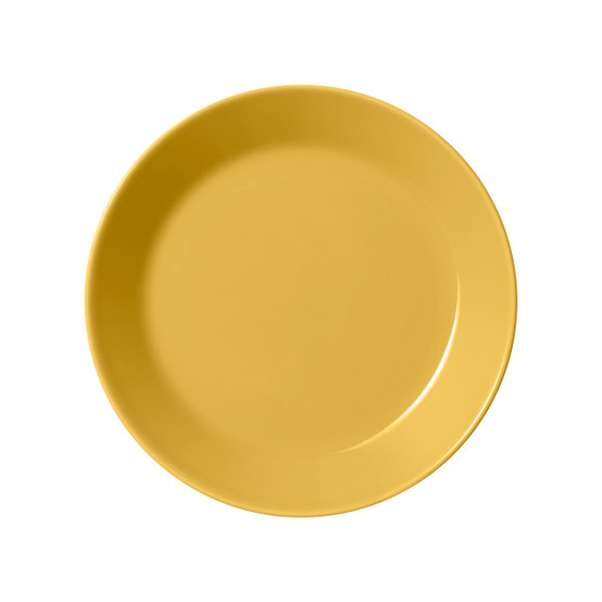 Teema Bread and Butter Plate in Honey