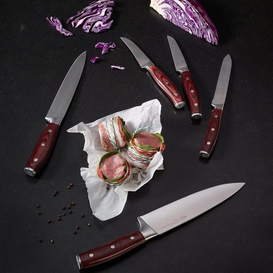 Rockwood Carving Knife