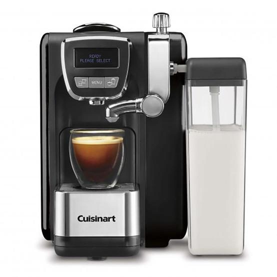 Espresso Defined Espresso, Cappccino & Latte Machine