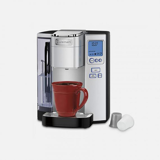 Premium Single Serve Coffeemaker
