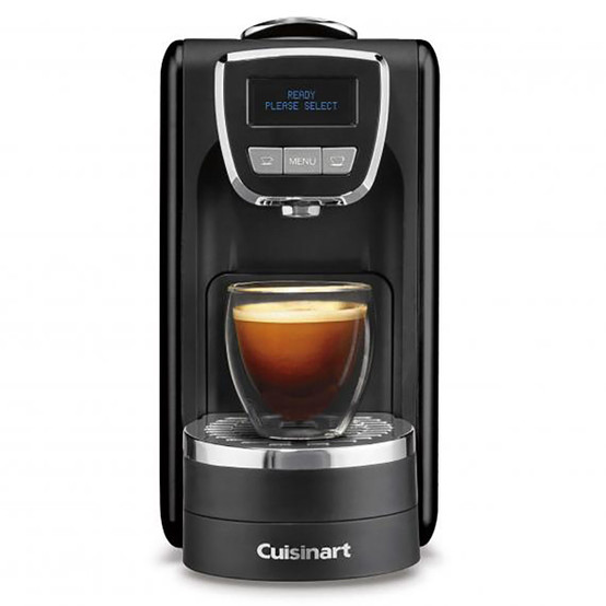 Espresso Defined Espresso Maker