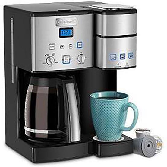 Coffee Center Brew Basics