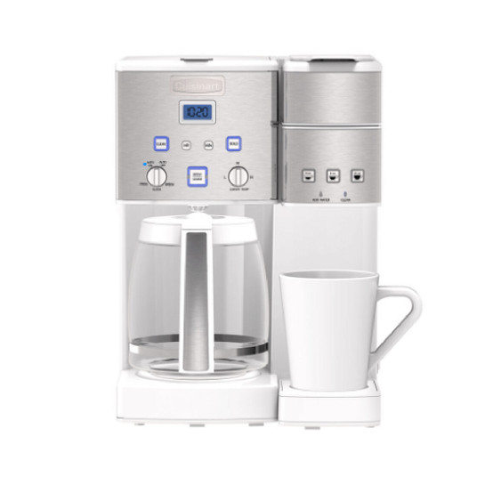 Coffee Center™ (White)