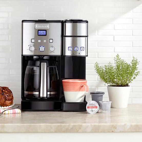 Coffee Center™