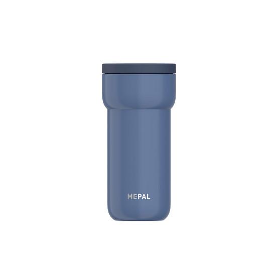 Medium Ellipse Travel Mug in Nordic-Denim