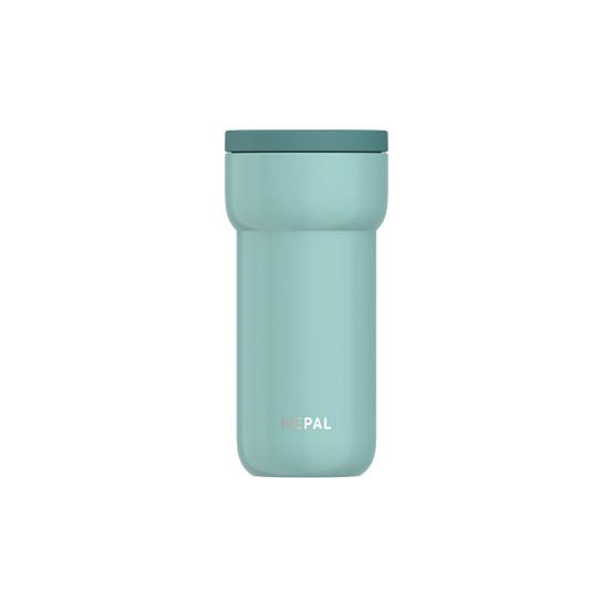 Medium Ellipse Travel Mug in Nordic-Green