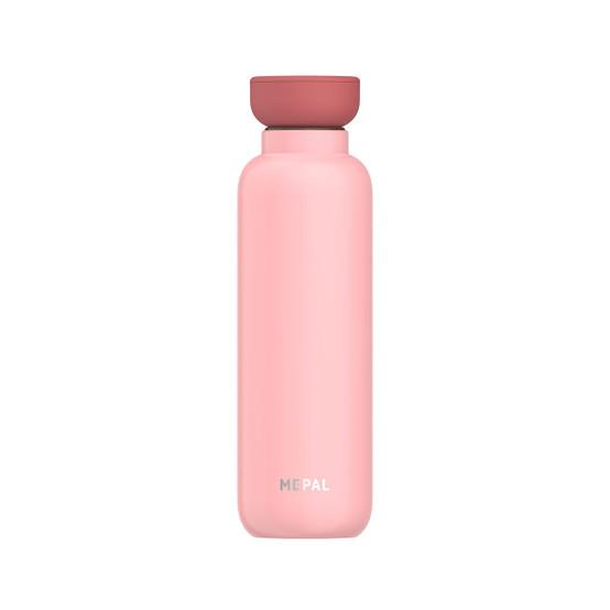 Medium Ellipse Insulated Water Bottle in Nordic-Pink