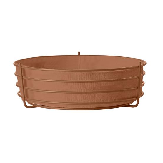 Singles Bread Basket in Cinnamon